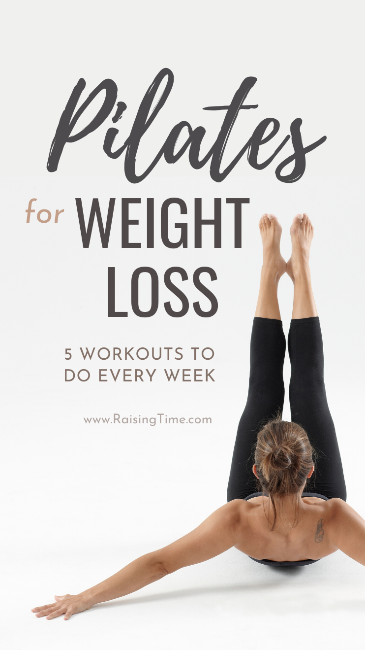 5 best Pilates workouts for weight loss. If you love yoga, you'll love Pilates too. It's low-impact and great for strengthening and stretching your body. We share 5 free Pilates routines to add to your weekly workout plan so you can feel stronger and calmer.